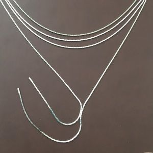 Dogeared Layered Necklace